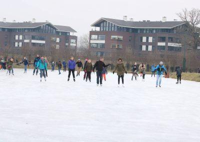 IJsbaan Vorden, zaterdag 3 maart 2018 053