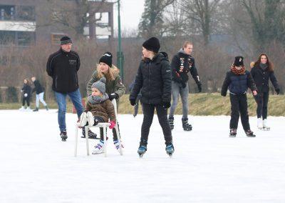 IJsbaan Vorden, zaterdag 3 maart 2018 055