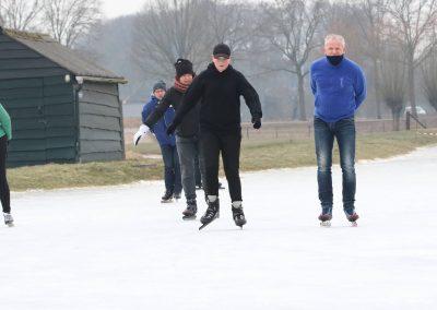 IJsbaan Vorden, zaterdag 3 maart 2018 182